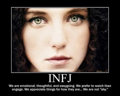 Infj dating site
