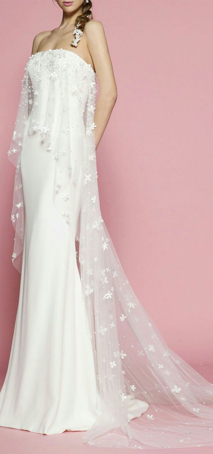 2703 best Bridal images on Pinterest | Wedding frocks, Homecoming ...
