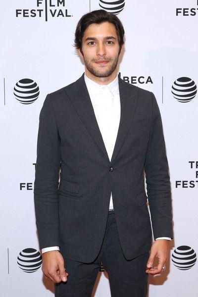 Alexander Koch at the 'Always Shine' Premiere - 2016 Tribeca Film Festival