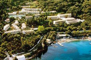 Mareblue Aelos Beach Resort /Perama-Corfu