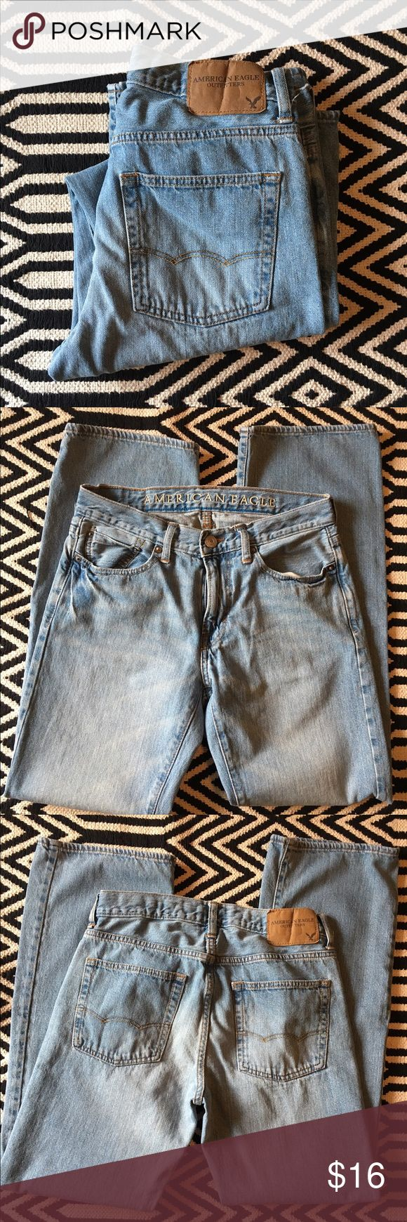 American Eagle Outfitters jeans, original boot. Excellent condition. American Eagle Outfitters jeans. Size 29/32. 100% cotton. Original boot. American Eagle Outfitters Jeans Bootcut