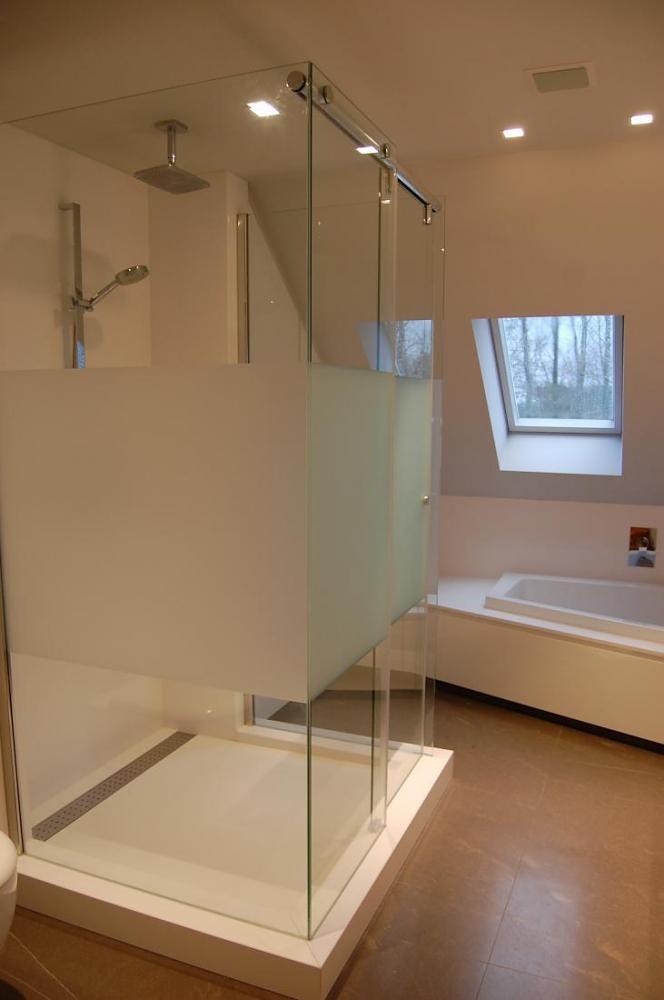 Interieurarchitect - Lievens Interiors : Badkamers