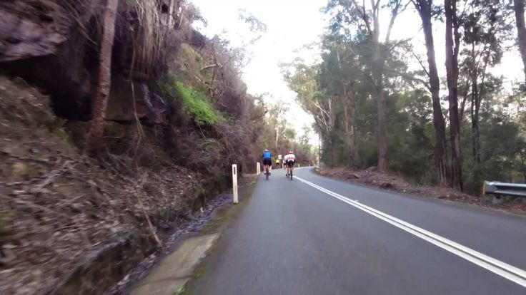 Strava Segment 4958058 Mona Vale to Terrey Hills up McCarrs Ck 14.4km 2% TT and Climb, includes MCarrs Creek Rd 4.3km @ 4% through Ku-Ring-Gai National Park and as the segment says, no more interuptions!!! Average Gradient = 2% : Length = 14.4km : 2 x video speed http://app.strava.com/segments/4958058 #cycling #bike #ride #explore #sydney