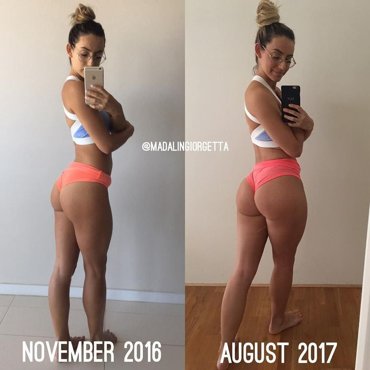 This Fitness Trainer Has Important Advice For Anyone Working on Booty Gains