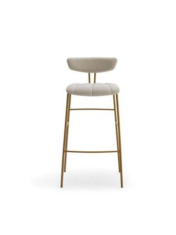 Amy High Stool-Laco-Contract Furniture Store