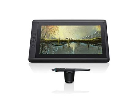 Wacom Tablet Bundle - Graphics & Drawing Tablet + Digital Art Software