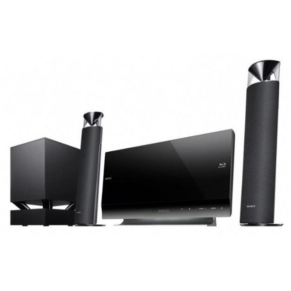 Sony Blu-ray front surround sound system #Sony #Norwich #Norfolk #Centre