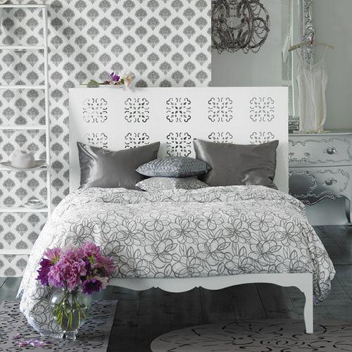 6swhite Silvers: Best 25+ Silver Bedroom Decor Ideas On Pinterest