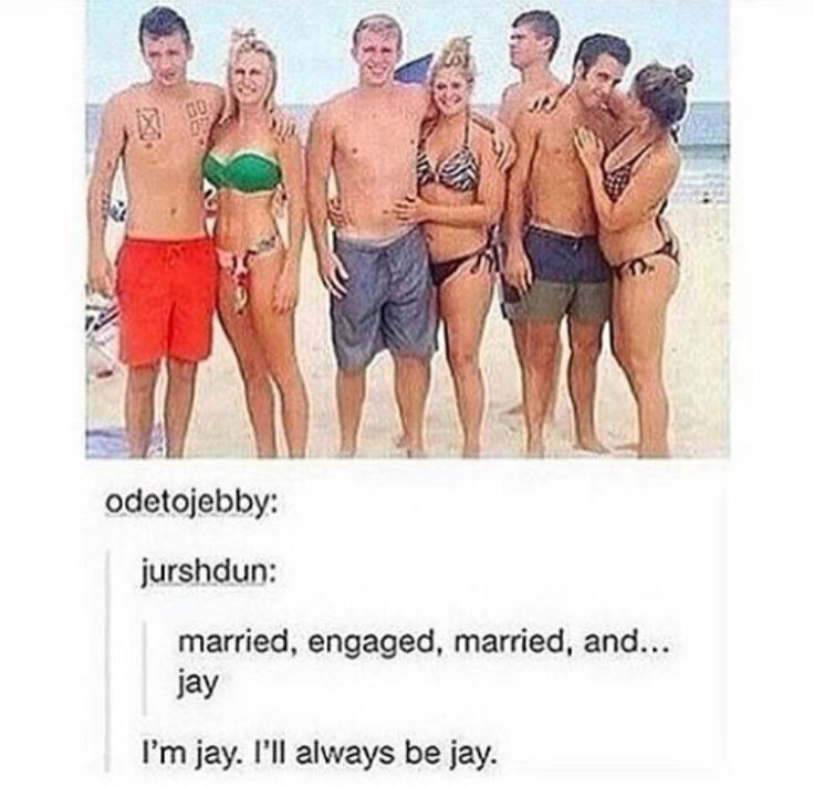 Jay is my spirit animal