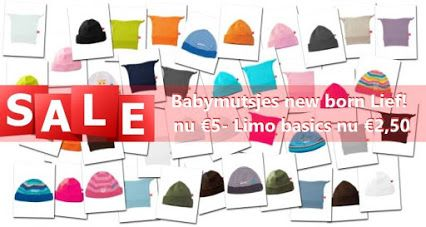 #Lief! en #Limo basics babymutsjes Sale bij #Underfashion!  https://www.underfashion.nl/babys-rompers-mutsjes https://www.underfashion.nl/babyartikelen  * Reversible (aan 2 kanten te dragen) #babymutsjes van Lief! en Stoer!  * Heel veel kleuren Limo basics babymutsjes in katoen (rond en grappig vierkant) en lekker warm velours.  Naar de baby mutsjes: https://www.underfashion.nl/babys-rompers-mutsjes  Of ga naar de baby afdeling:  https://www.underfashion.nl/babyartikelen