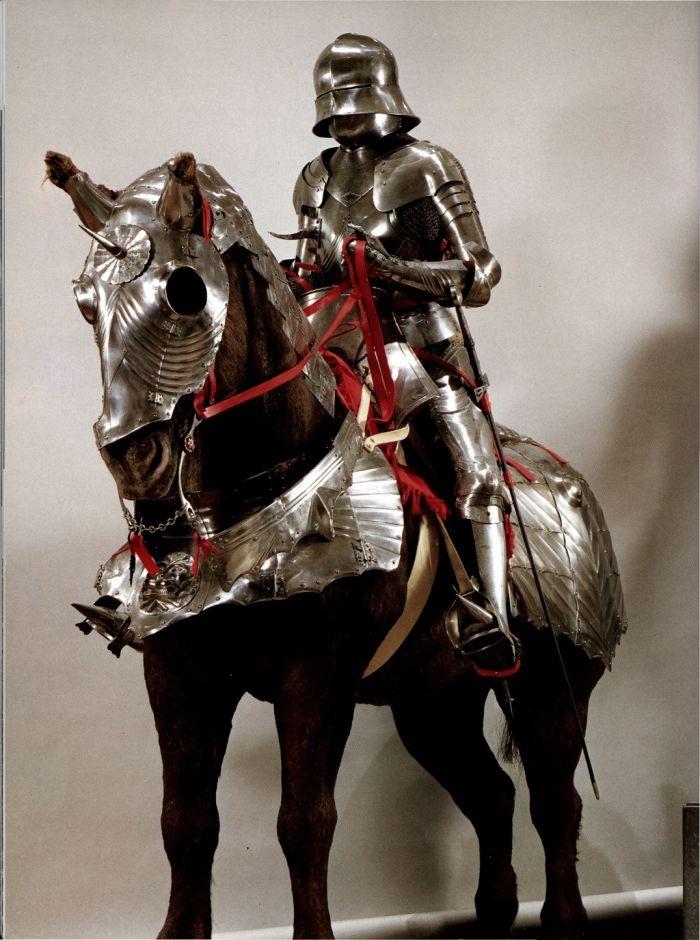 еврокнижка позволяет картинки рыцаря на коне в доспехах чудовище, известное индийской
