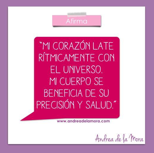 Afirmación salud 4 jun 5   Andrea de la Mora