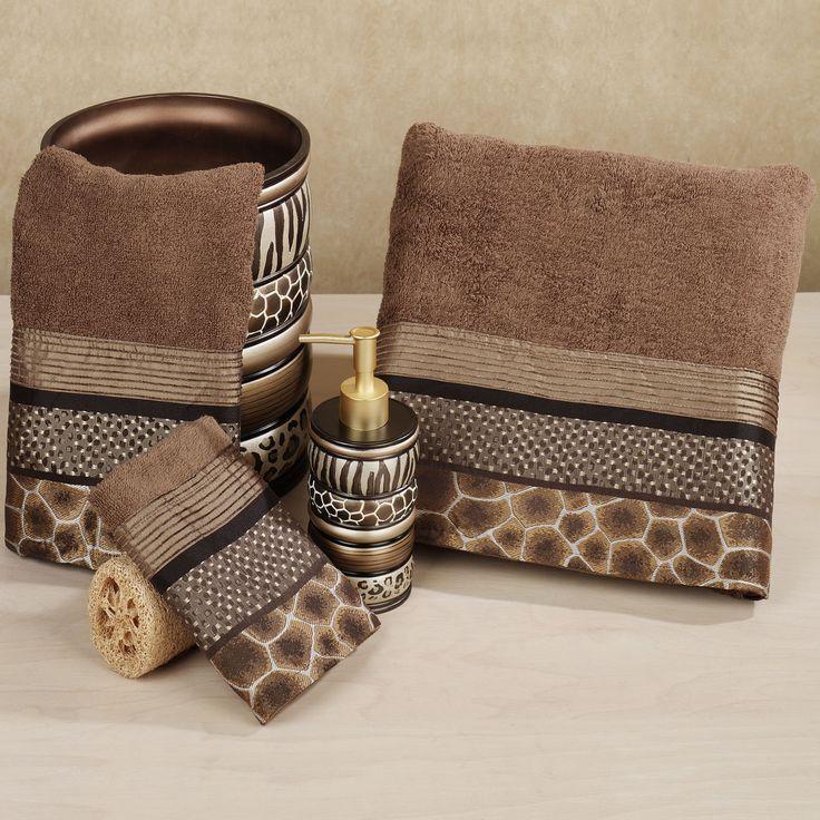 Best Bathroom Ideas Images On Pinterest Bathroom Ideas Dream - Striped bath towels for small bathroom ideas