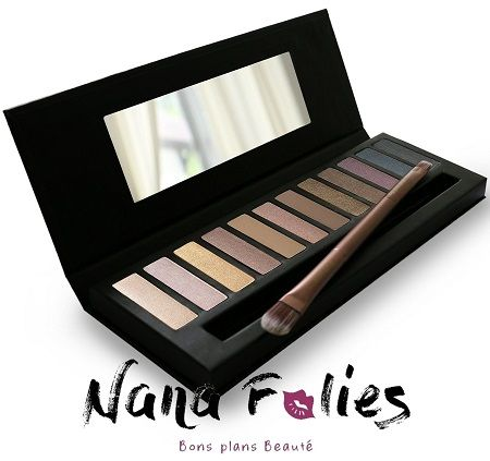 Maquillage Urban Decay Pas Cher
