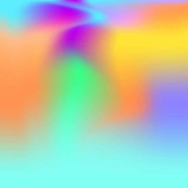 Colorful Blurred Background Design Background Abstract