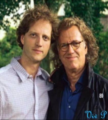 André & Pierre Rieu
