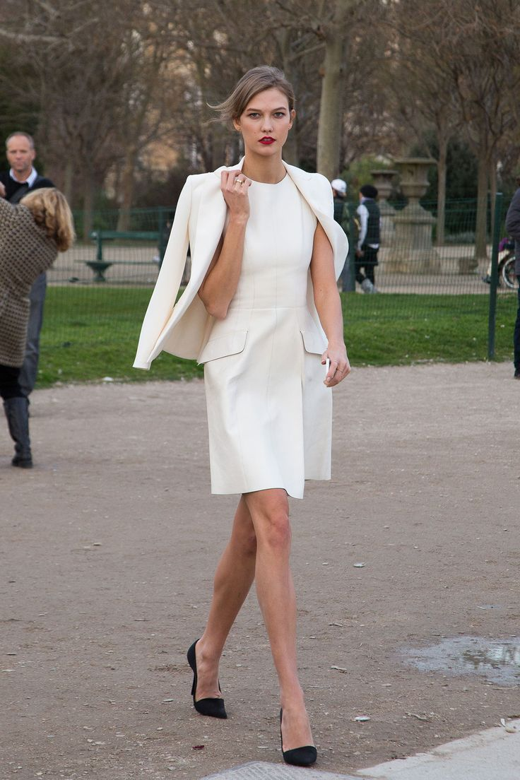 The Best (of the Best) Red Carpet Looks of 2014 - Karlie Kloss