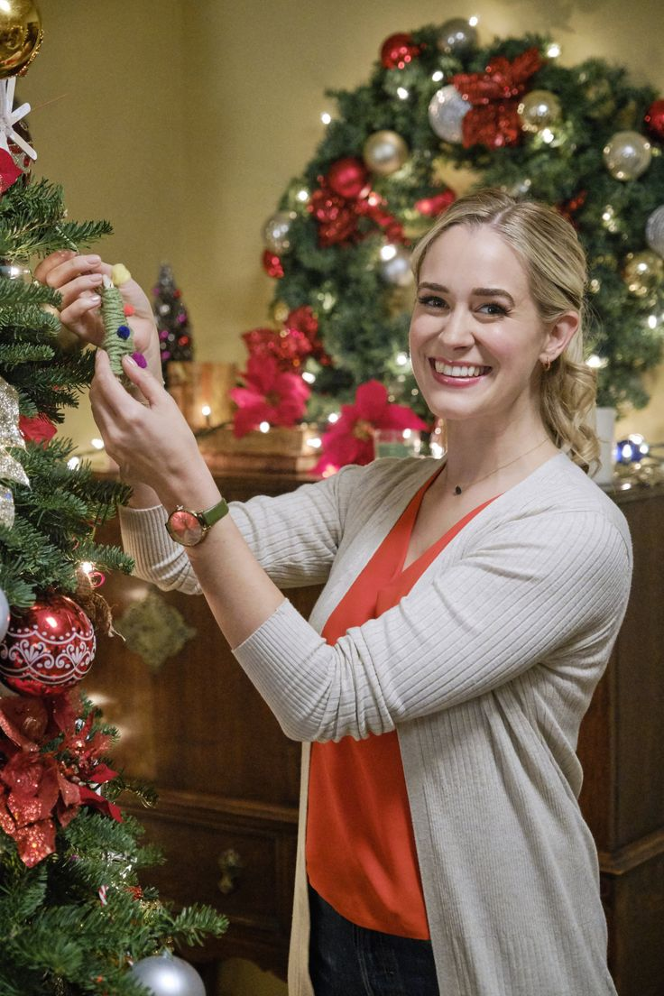 Learn more about the Hallmark Channel original movie