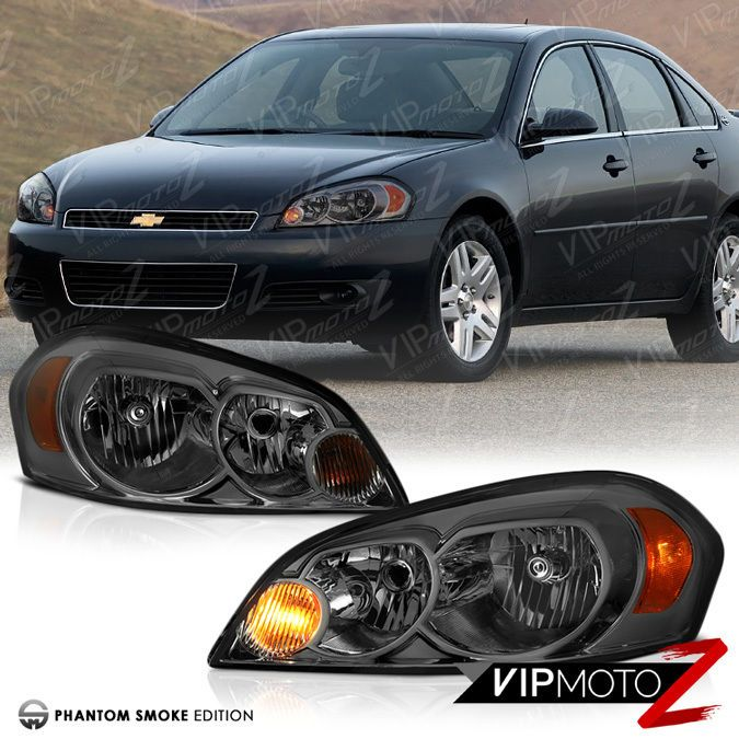 Details About For 2006 2013 Chevy Impala 06 07 Monte Carlo