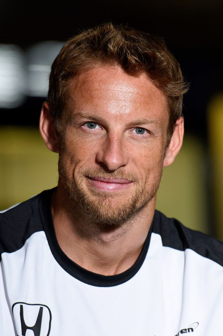 January 19 — Jenson Button