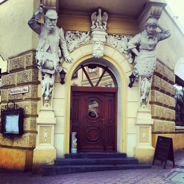 #Sopot beautiful #architecture #igersgdansk (w: Monciak)