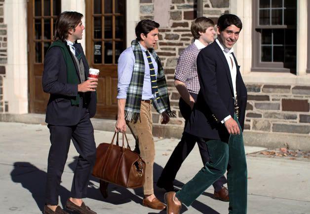 School PreppyMen Clothing, Preppy Style, Back To Schools, Menfashion, Ivy League Style, Men Fashion, Campus Style, Fall Street Style, English Style