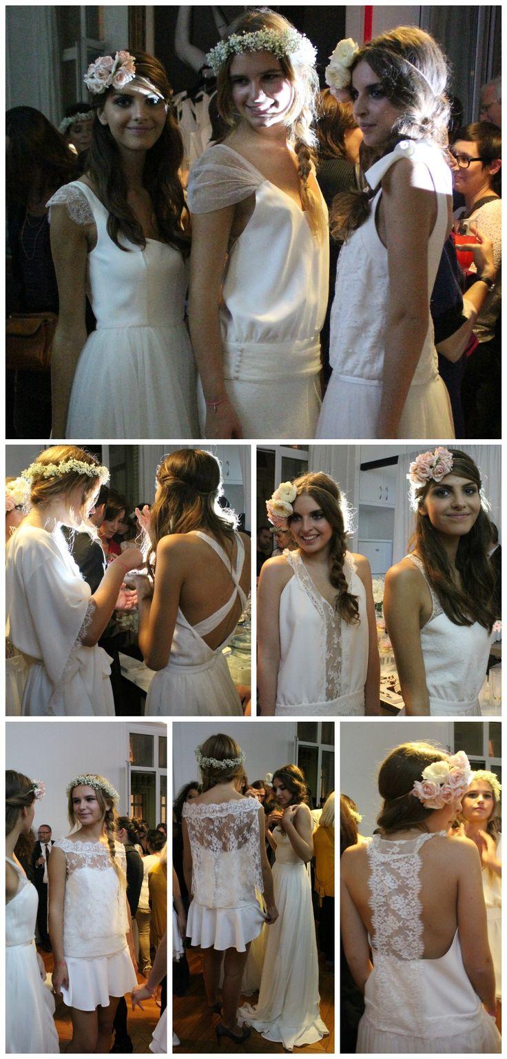 Robes nouvelle collection Rime Adoraky