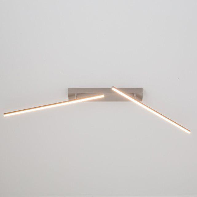 Plafonnier LED réglable Felipa LAMPENWELT