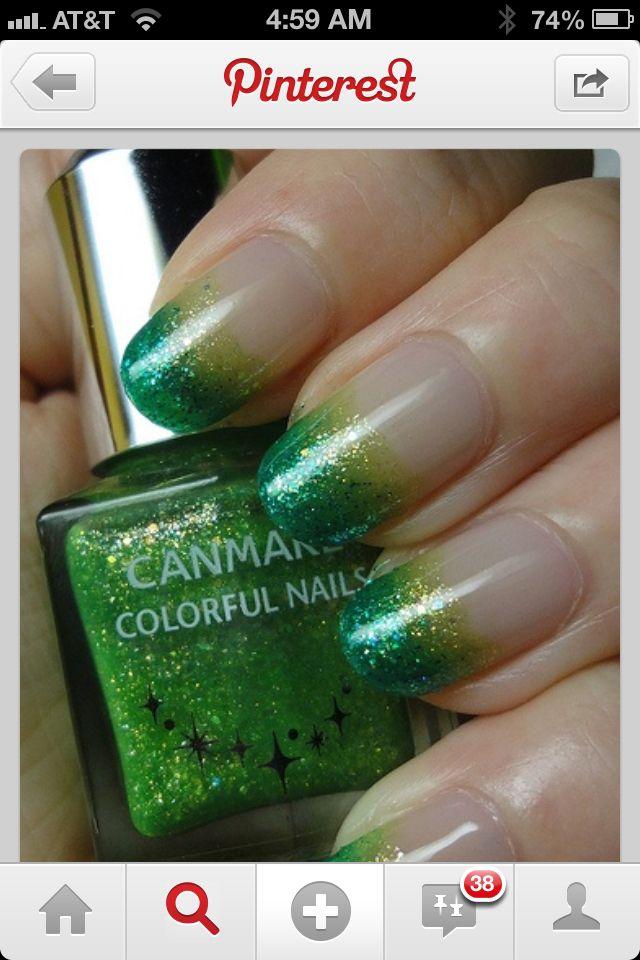 116 mejores imágenes de Nails en Pinterest   Arte de uñas, Diseño de ...