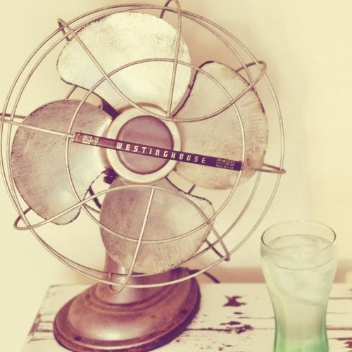: Vintage Fans, Electric Fans,  Blower, Hot Summer Day, Fine Art Photography, Hands Fans, Air Conditioning, Summer Essential, Antiques Shops