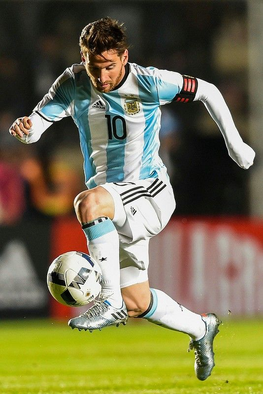 Messi ❤