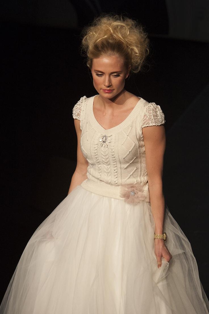 From Oslo Fashion Awards 2013
