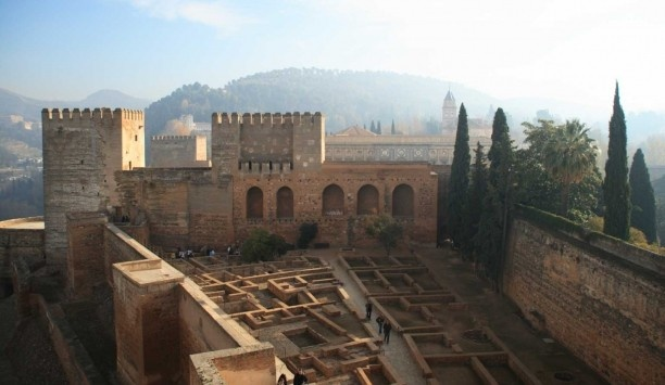 Flavors of Southern Spain (Almeria, Spain) - Jetsetter