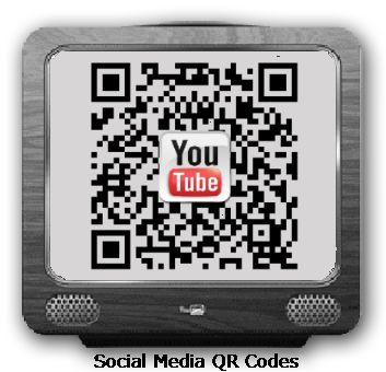 Generador de códigosQR gratuitos para YouTube Video  #QR #educación #realidadaumentada