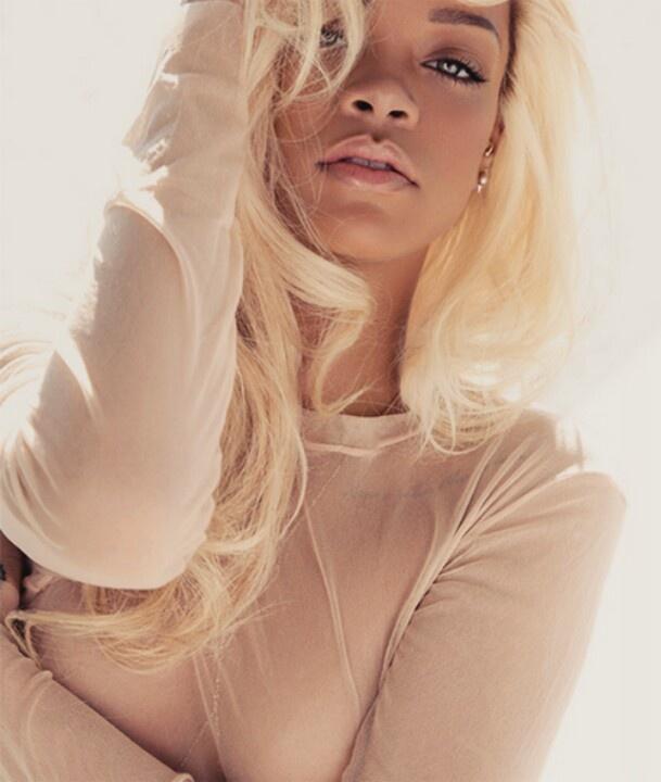 When Was She Blonde Mchotties Pinterest Blondes