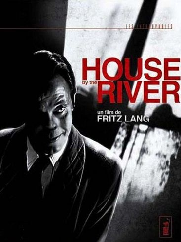 La casa del río (House by the River, Fritz Lang, 1950)