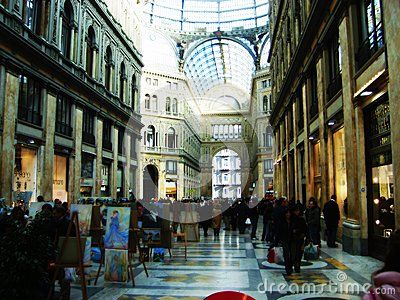 See Naples and then die gorgeous shot of the beautiful Bay of Naples umberto gallery