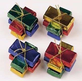 Die hier gab es irgendwie immer zu Weihnachten | 27 Süßigkeiten, die Du kennst, wenn Du 80er-Jahre Kind bist