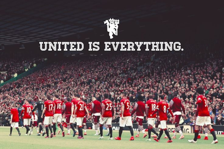 Manchester United                                                                                                                                                                                 More