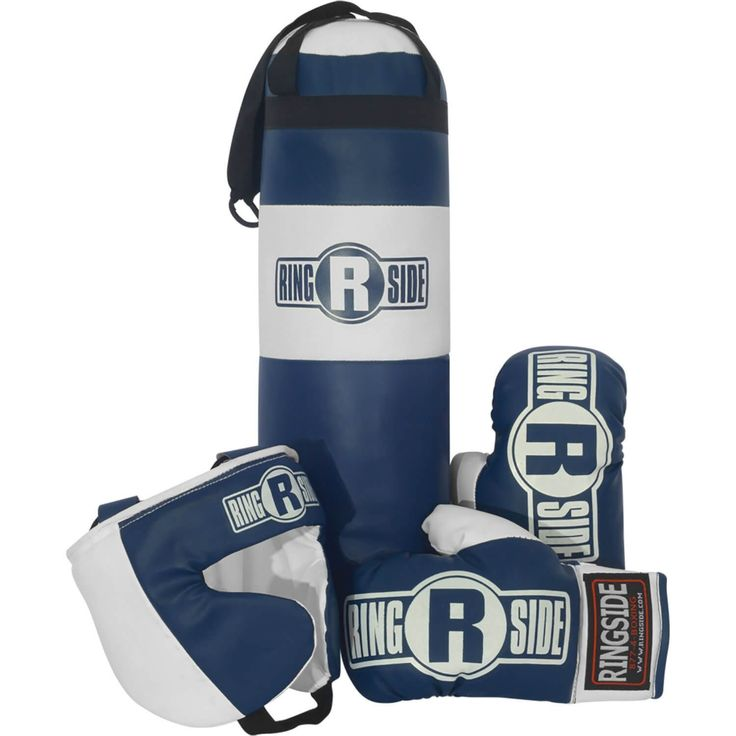 Ringside Youth Boxing Kit