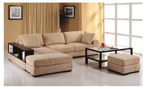 10 Best ideas about Sectional Sofas on Pinterest : Sectional couches, Big couch and Living room ...