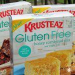 3 Krusteaz-Inspired Gluten-Free Recipes