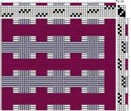 "Attēlu rezultāti vaicājumam ""deflected double weave patterns"""