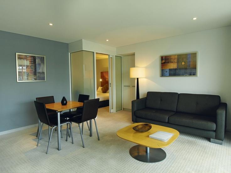 Oaks Horizons - 1 bed exec dining lounge #1701
