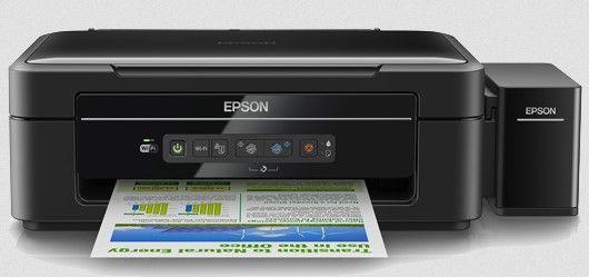 Epson L365 Printer Driver Download