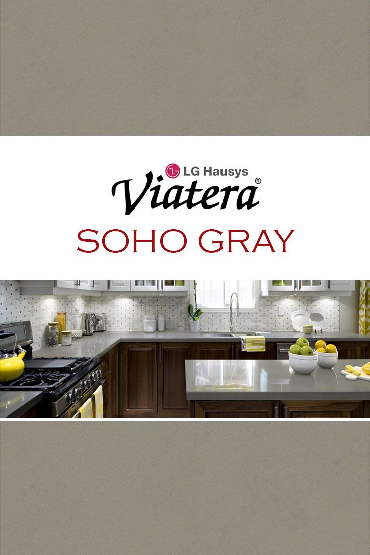 63 Best LG Viatera Quartz Images On Pinterest