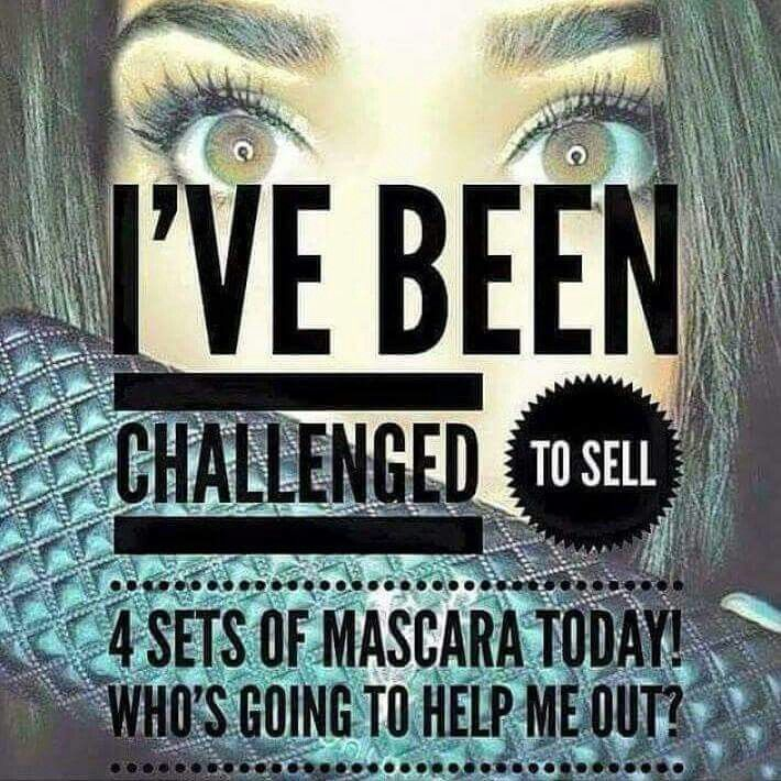 If you have been thinking of ordering Younique's 3D Fiber Lash Mascara!!! This is your sign to order!!!   Click on my Party Link! ⬇⬇⬇  https://www.youniqueproducts.com/MarlettEgger/party/1943531/view