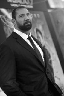Dave Bautista. Born as David Michael Bautista Jr. on 18-1-1969 in Washington, District of Columbia.