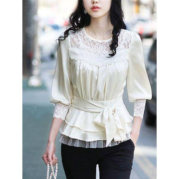 25  best ideas about Victorian blouse on Pinterest | Vintage ...