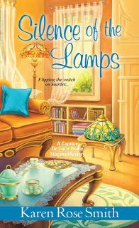 The power of words . . .: Review:  Silence of the Lamps